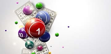 Charitable Games and Legal Bingo Rooms WI